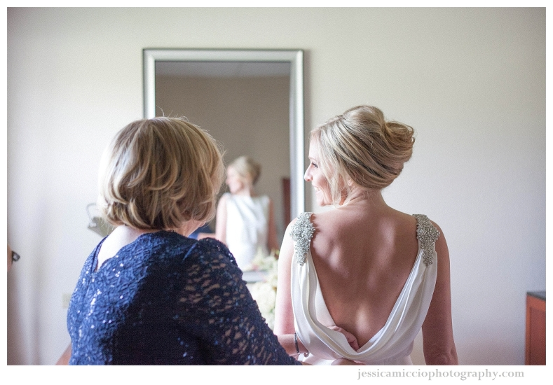 Jessica Miccio Photography | Brotherhood Winery Wedding | New York Wedding Photographer